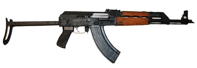 AK 47:Do people really know what rifle are they taking about??? - AK & SKS Discussion