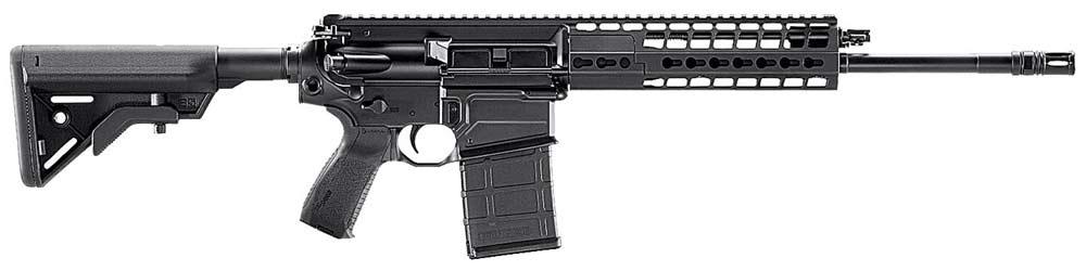 Автоматическая винтовка SIG Sauer 716 Patrol