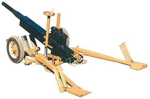гранатомёт АГС-57,