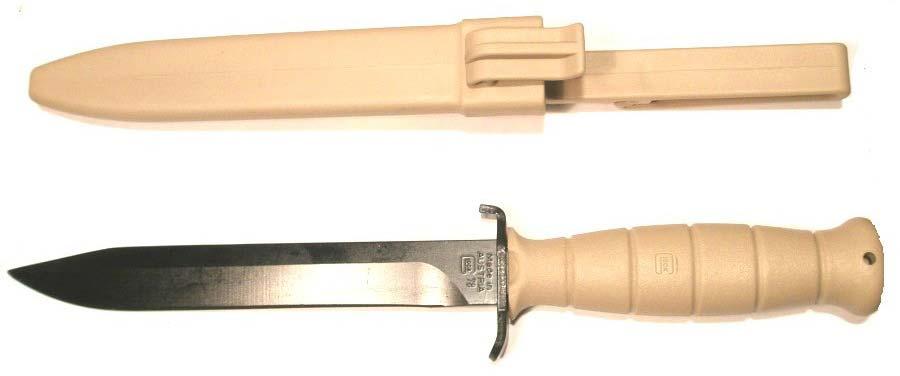 Многоцелевой тактический нож Glock FM 78