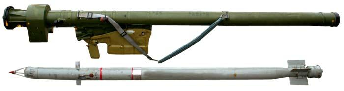 фото пзрк стрела 2м
