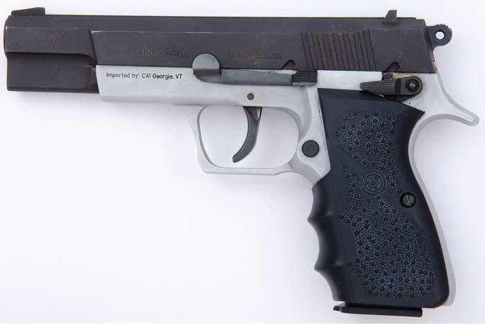 Пистолет Arcus 98DA