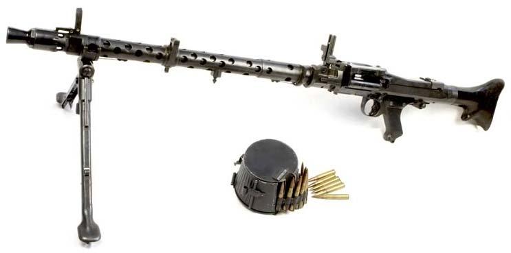 Схемы аккумуляторов принципиальная схема работы автоматики пулемета