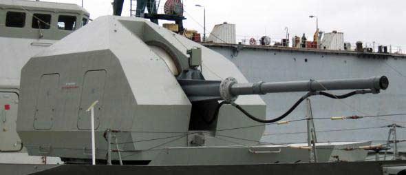 57-мм корабельная артиллерийская установка А-220М