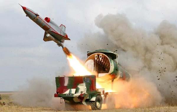 Украина проведет ракетные стрельбы у западного Крыма. Волшебный Партенит
