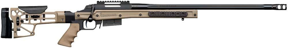 Снайперская винтовка Browning X-Bolt MDT HS3