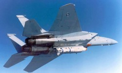 Проект авиационного ракетного комплекса ASAT