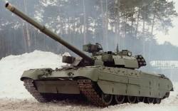 Основной боевой танк Т-64БМ «Булат»